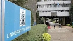 University of Nairobi tops list of most funded universities in research