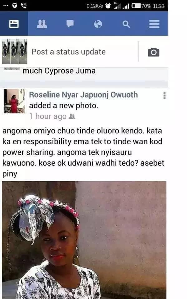 Imetafsiriwa: Kwanini wanaume wa leo wanaogopa ndoa? Ni kuhusu uwajibikaji? Siku hizi majukumu ni kati ya waume na wake. Hamtaki sisi wanawake kuolewa? Nimemaliza