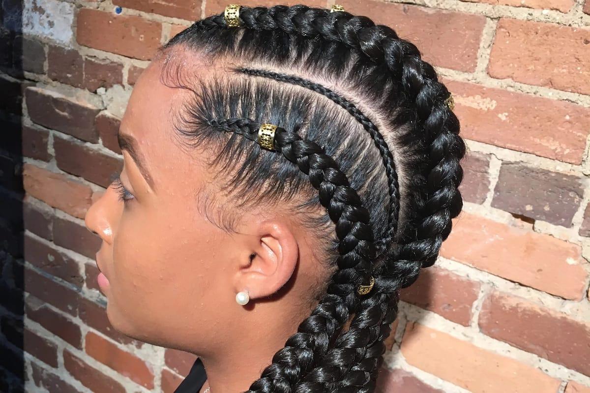 Latest Hairstyles In Kenya 2018 Tuko Co Ke