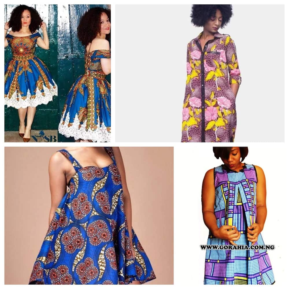 Kitenge dresses for every occasion 2018