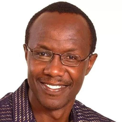 Kikuyu's tired of Kenyattaism - NASA strategist David Ndii