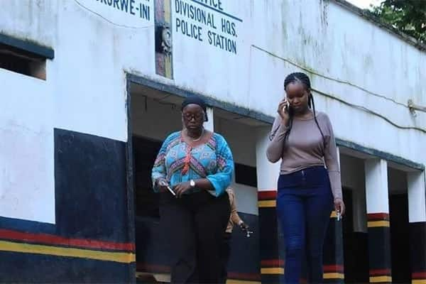 Nyeri journalists delete interviews of anti-Ruto campaigner to secure release from police cells