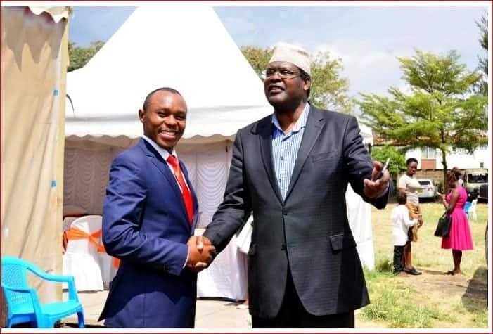 Kamanda wa NRM Miguna Miguna kurejea nchini Desemba