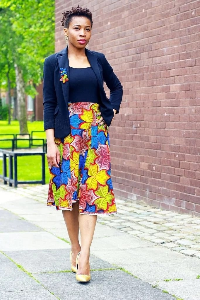 Ankara business looks