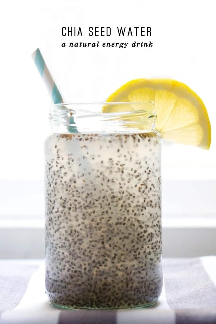 Chia seeds recipes How to prepare chia seeds How to take chia seeds