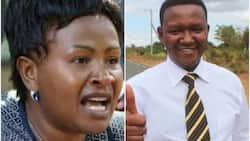 Yaliyondwele sipite! Wavinya Ndeti turns down second offer to face Mutua