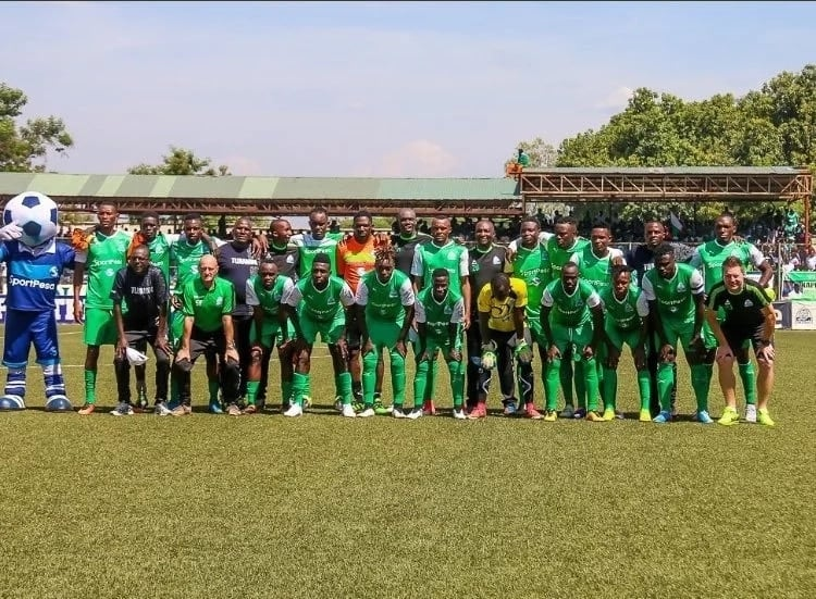 Mighty Gor book date with Hull City after seeing off AFC in tough Mashemeji Derby