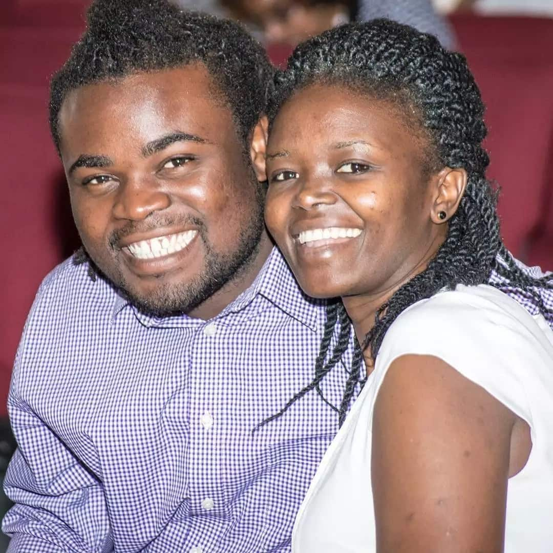 Eunice Njeri Why My Marriage to Gospel Rapper Collapsed on Wedding Day