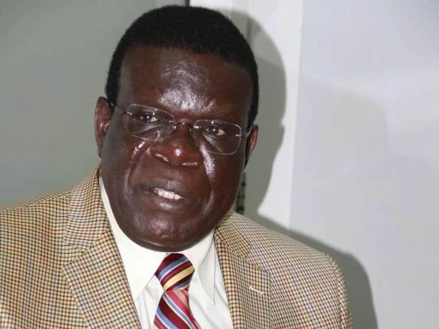 Yote yamekwisha kati yetu na Raila-Mbunge wa Ford Kenya