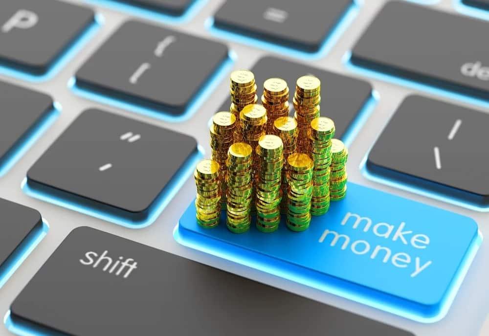 make money online student