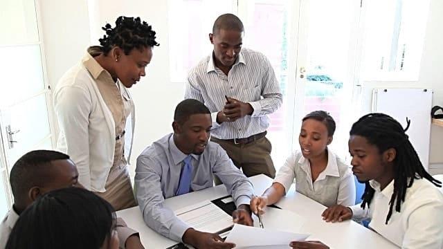 Types of meetings, Types of meetings in a company, Types of meetings in an organization
