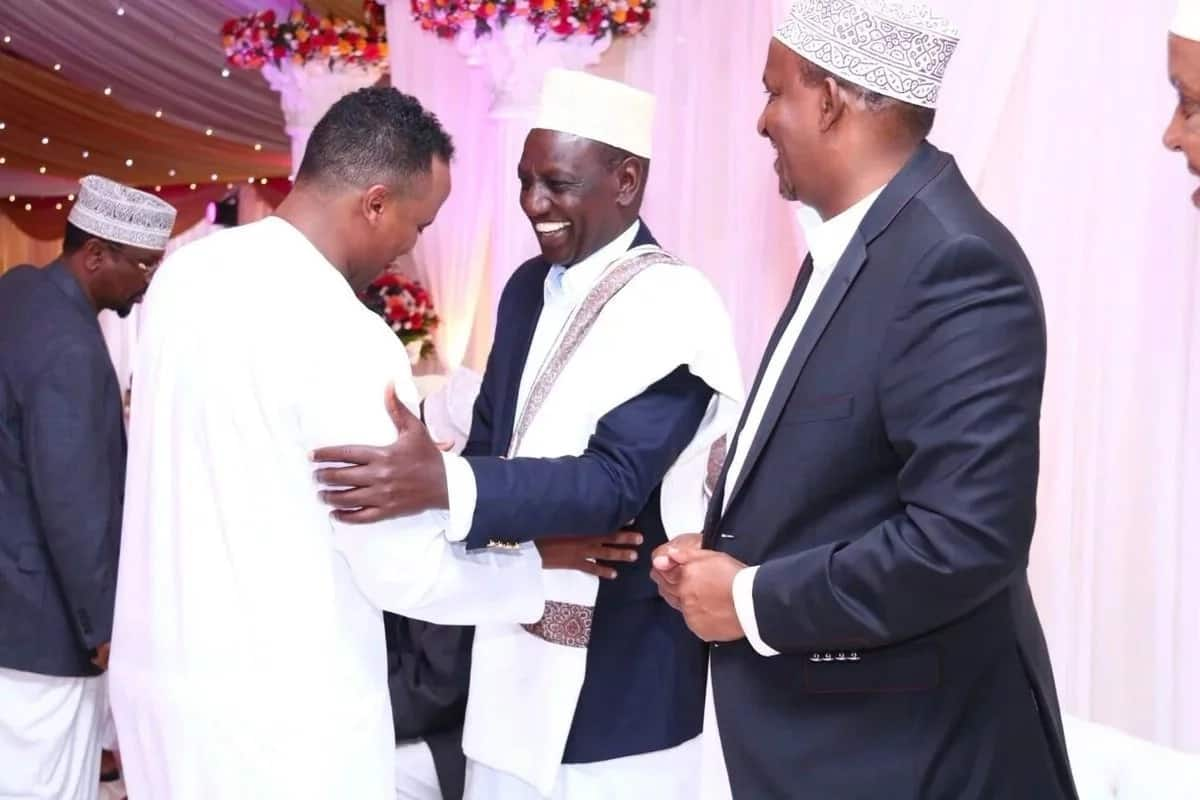 Is Aden Duale spearheading a duel against Uhuru's war on corruption