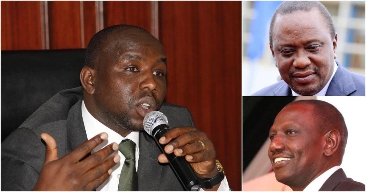 Seneta Murkomen athibitisha kuwepo mgawanyiko Jubilee, habari kamili