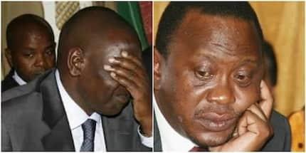 IEBC summons gubernatorial candidates after 3 got shot in Uhuru's rally