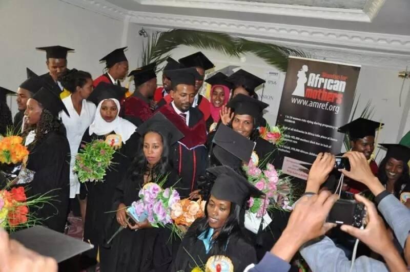 Amref University gets full accreditation to operate in Kenya