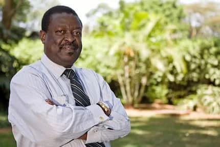 Mudavadi launches vote hunt in coast, declares 2022 presidential bid