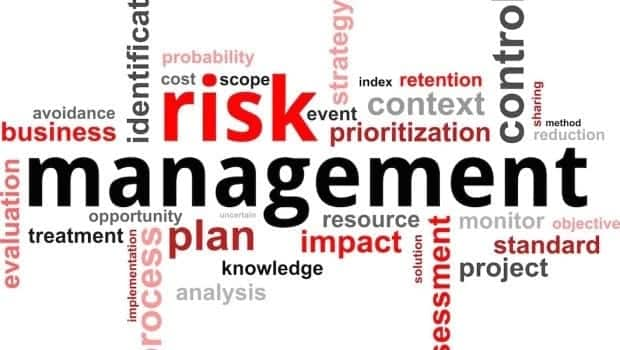 Importance of risk management, what is risk management, benefits of risk management