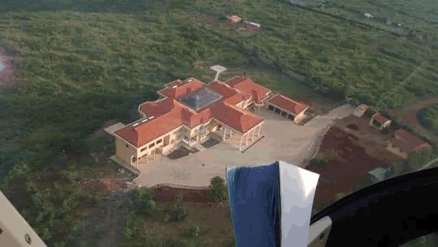 Raila awaeleze Wakenya alivyojenga nyumba ya KSh 1 bilioni jijini Kisumu – Waziri Achesa