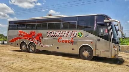 Driver of Tahmeed bus captured doing over 120km/hr pleads guilty, fined KSh 30,000