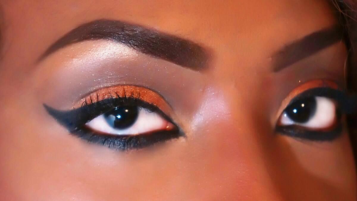 How To Apply Eyeliner For Beginners Kenya News Tuko