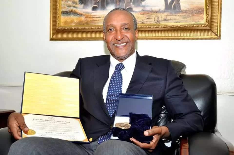 Wakenya waliofungwa Ethiopia waachiliwa, waungana na jamaa zao kwa machozi ya furaha