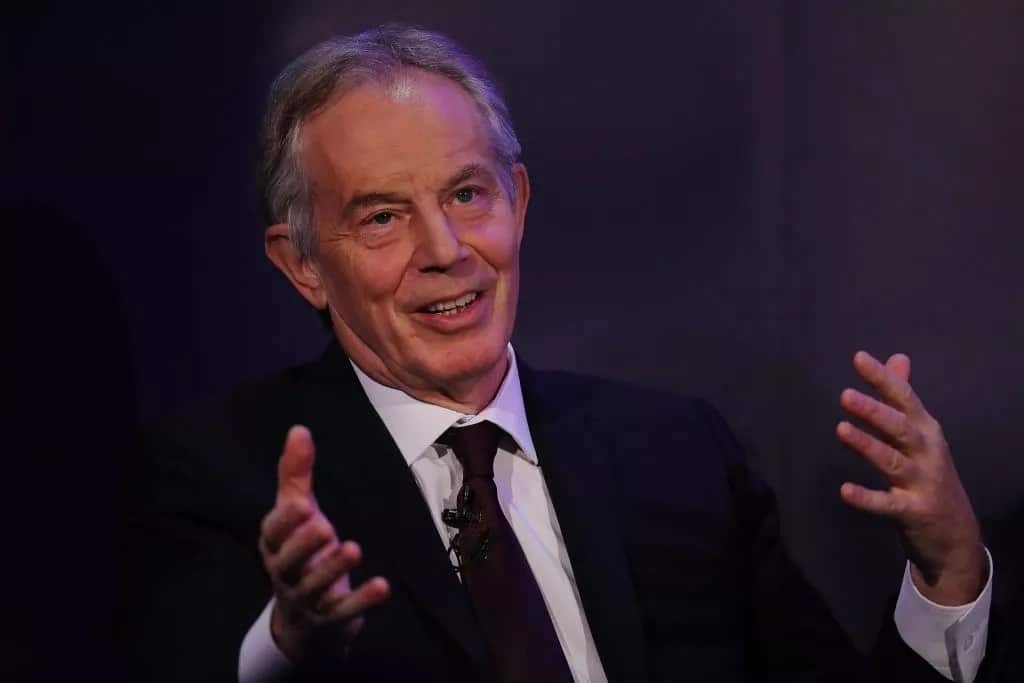 Former UK prime minister Tony Blair tipped to become Premier League chairman