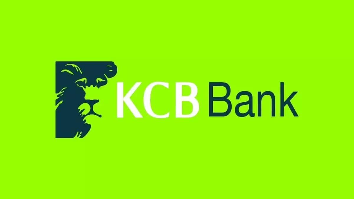 KCB Kenya paybill number