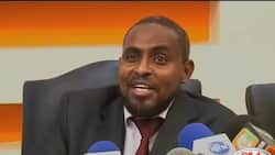 Uhuru Kenyatta, William Ruto are One and the Same, Says Abduba Dida