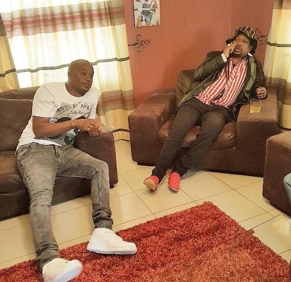 Confusion as Jubilee allegedly declares musician Jaguar winner of Starehe primaries