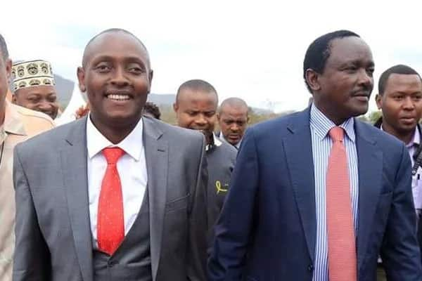 NASA governor defects to Jubilee hours after Raila withdraws from repeat election