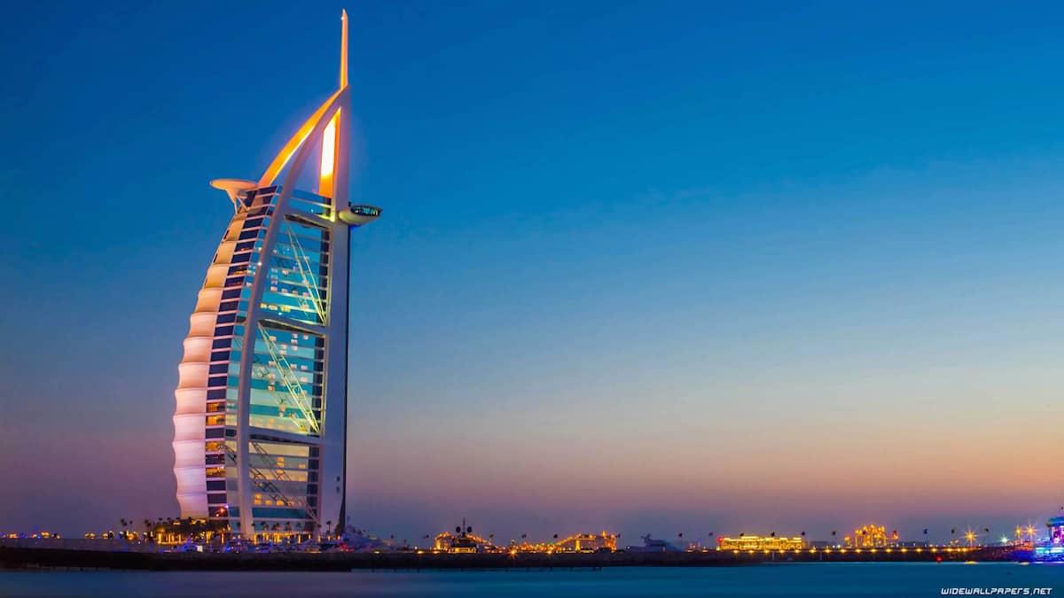 Dubai Visa Kenya