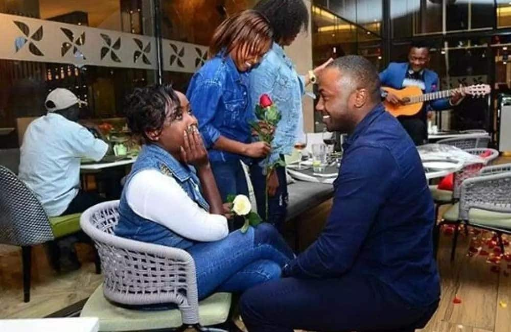 TV girl Jackie Maribe questioned after lover allegedly killed woman in Nairobi