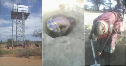 Tullow Oil shuts down water boreholes in Turkana