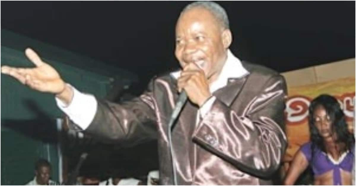 COTU boss Francis Atwoli vows to dance with another woman if his wife fails to show up at Rhumba night