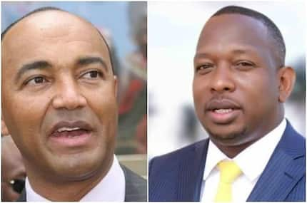 DP Ruto rigged me out - Peter Kenneth