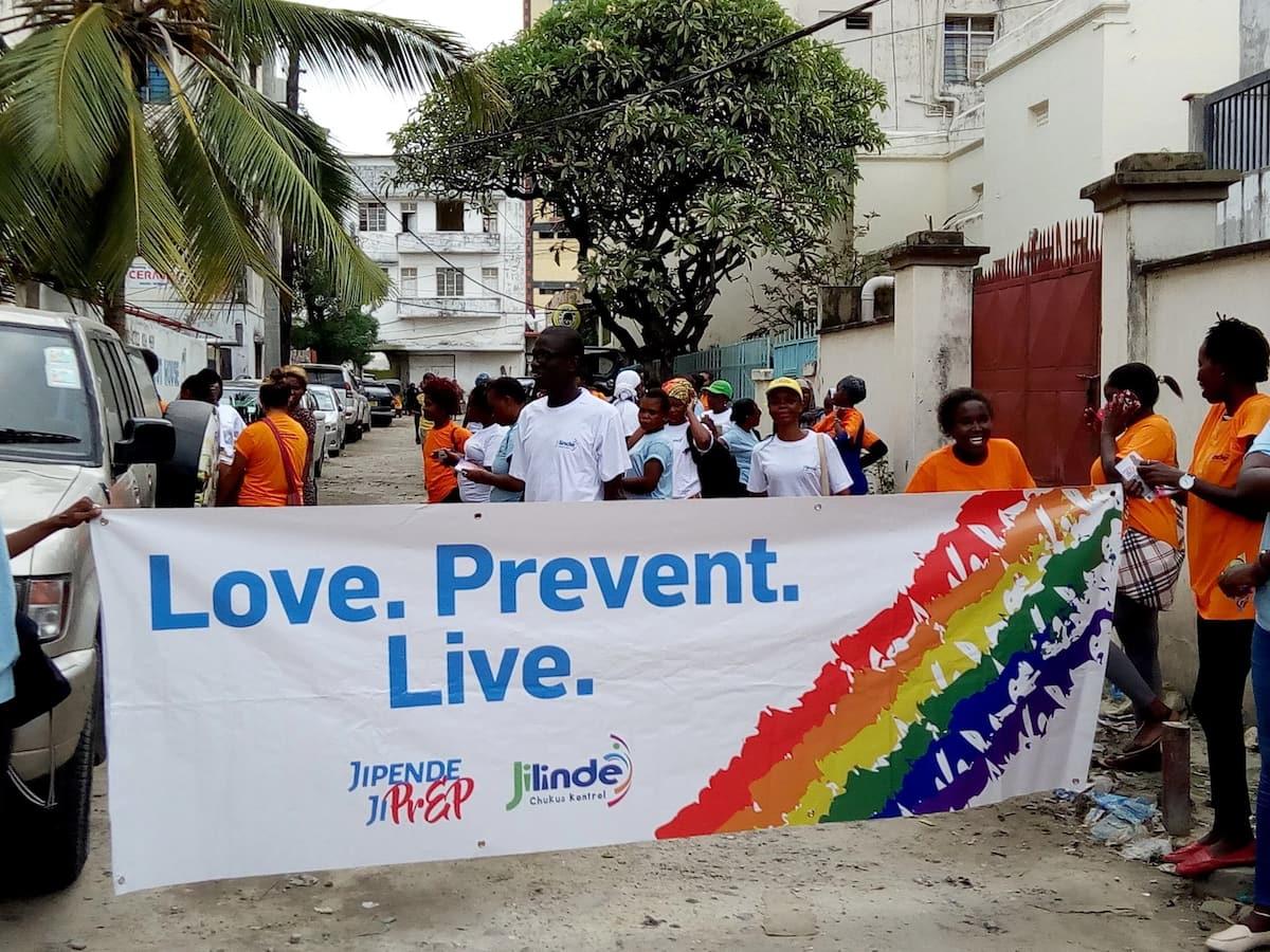 Makahaba na mashoga Mombasa wapiga teke kondomu wakitumia dawa ya kuzuia virusi vya HIV