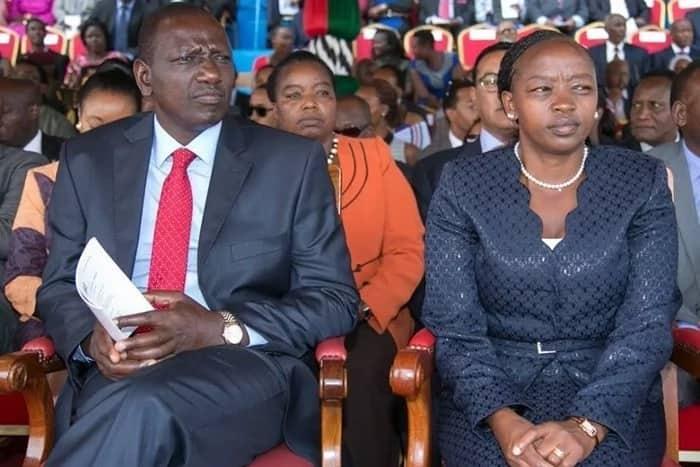 Huwa ninazuru Kakamega sana kwa kuwa nilimpata mke wangu huko – Ruto