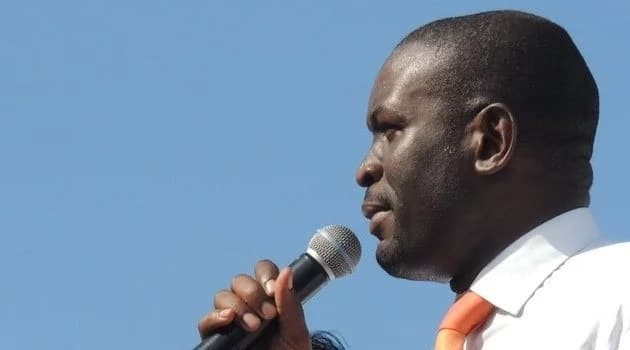 Raila's party calls on Kenyans to arrest Matian'gi and police boss Boinnet