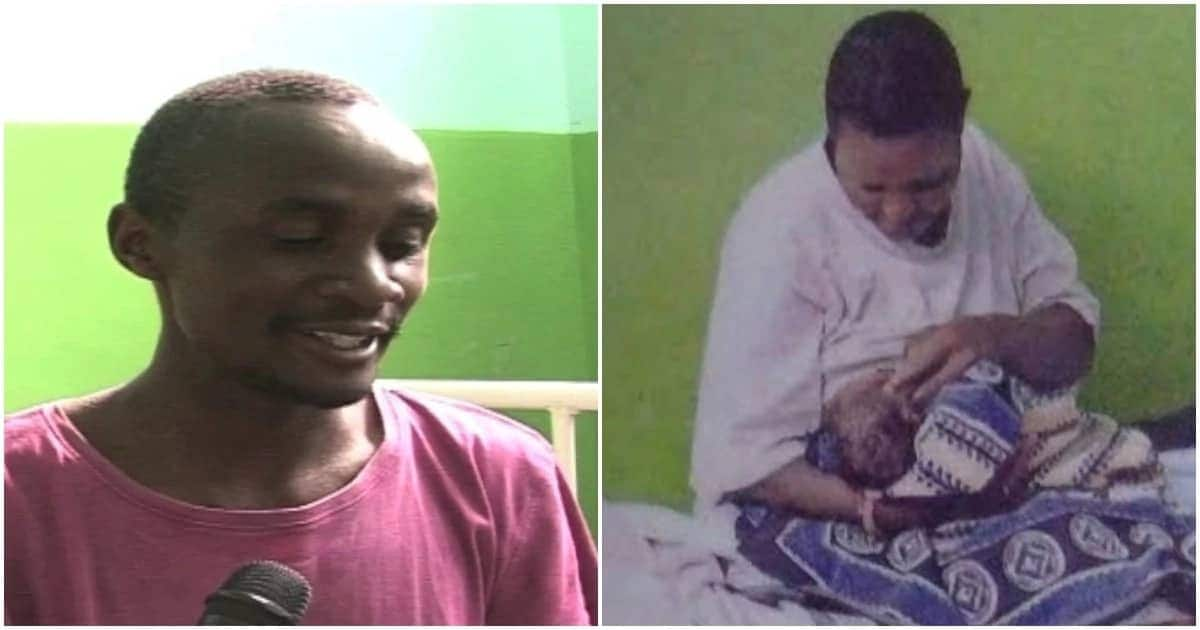 Narok man collapses after mother of his twins gives birth to triplets