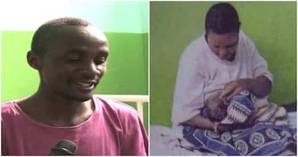 28-year-old father of twins collapses in Narok hospital after wife delivers triplets