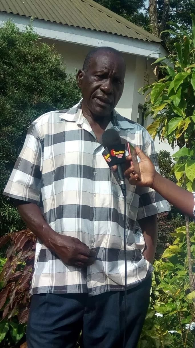Bungoma man who refused to board ill-fated aircraft warned pilots of bad weather