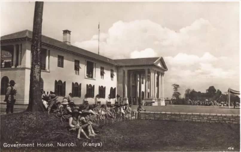 Five facts you should know about State House