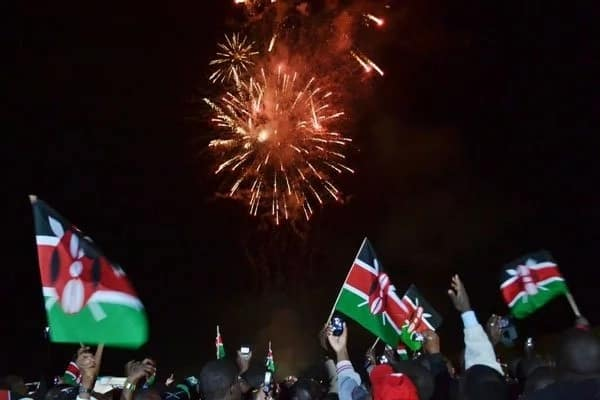 What is the best thing that ever happened to Kenya since independence