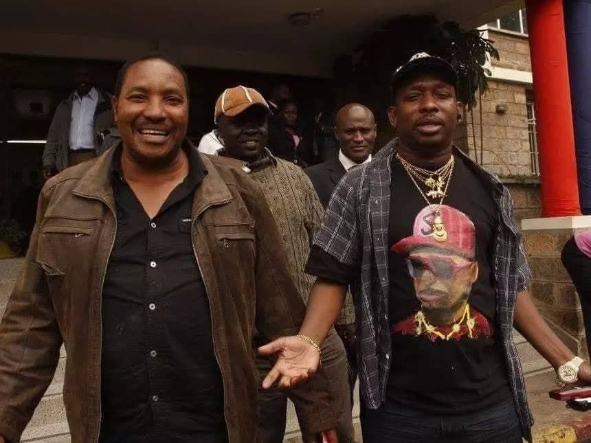 Sonko vows to continue setting traps and exposing those who bribe him