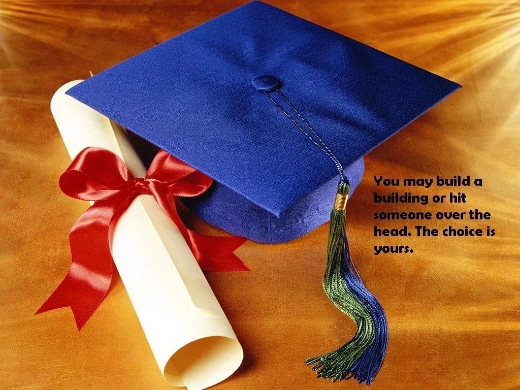 Congratulatory messages graduation , Late graduation messages, Late graduation messages
