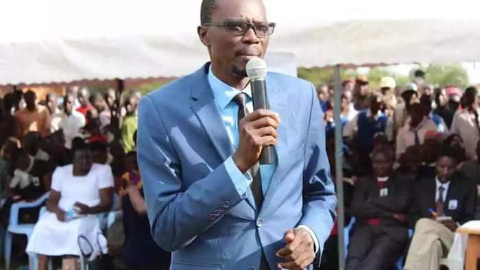 Raila ni mtu aliyejawa na hila-Mbunge wa Kimilili asema