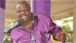"Francis Atwoli Slams Journalists Inviting William Ruto for TV Interviews: ""Shenzi Sana"""