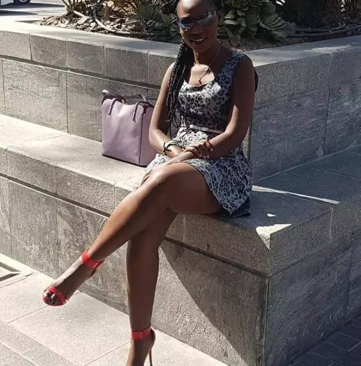 Linda Okello