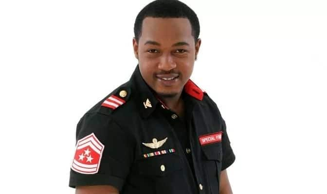 Single Nigerian male actors, Hottest Nigerian male actors, Images of Nigerian male actors