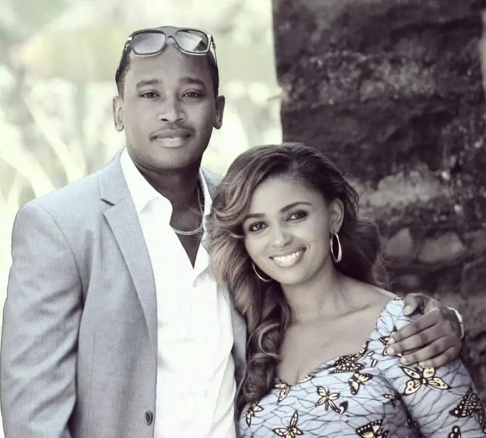 One of Kenya's richest daughter suspiciously deletes all photos of her latest boyfriend